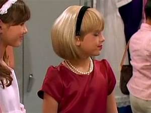 Scene From The Show U0026quotthe Suite Life Of Zack And Cody Boy