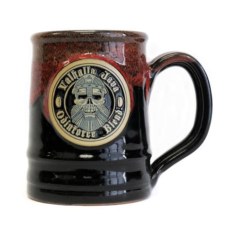 1.1 valhalla java bagged coffee grounds 12 oz. world's strongest coffee, usda certified 1.4 valhalla java single serve coffee pods 50 count world's strongest coffee, coffee capsules. Merch - Death Wish Coffee Company