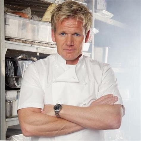 chef de cuisine salary gordon ramsay worth salary house car