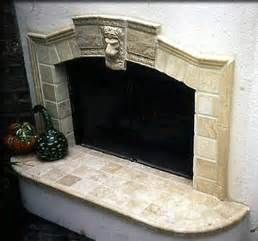 Tile Fireplace Designs