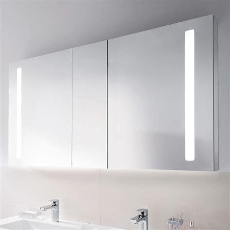 Badezimmer Spiegelschrank Mit Beleuchtung 140 Cm by Bad Spiegelschrank 120 Spiegelschrank Cariola F R Bad 120