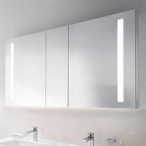 Bad Spiegelschränke Mit Led Beleuchtung : villeroy boch my view 14 spiegelschrank mit led beleuchtung dimmbar a4241300 reuter ~ Bigdaddyawards.com Haus und Dekorationen