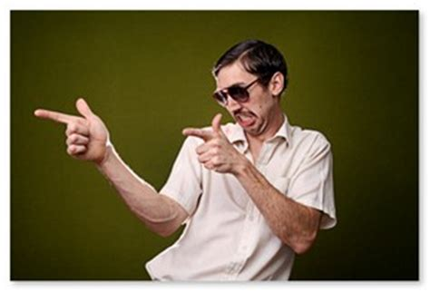 Finger Pointing Meme - how to sell when you re not a salesperson abby off the record