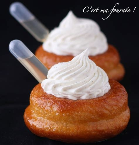 creme dessert vanille maison best 25 baba rum ideas on creme puff christophe michalak and baba food
