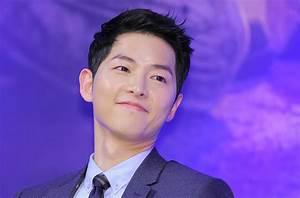U0026 39 Descendants Of The Sun U0026 39  Star Song Joong Ki Criticises His