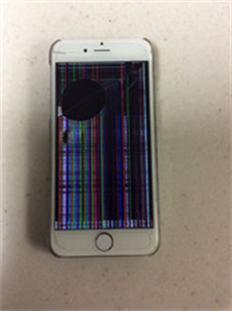 why did my iphone go black apple genius bar iphone screen black lines