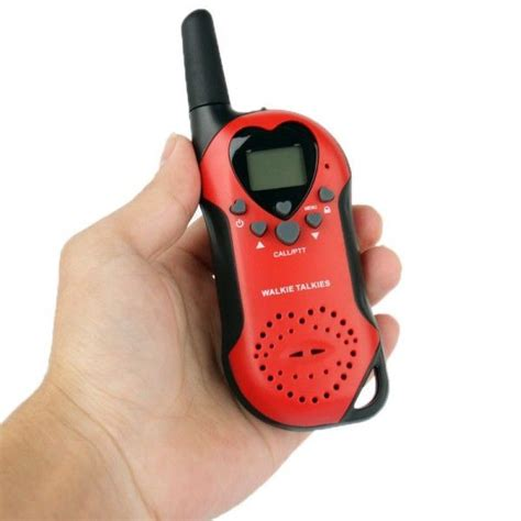 set talkie walkie push to talk port 233 e 3 192 5 km lcd 8