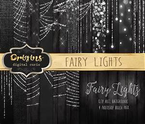 Fairy, Lights, Clipart