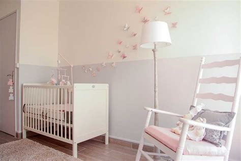 id馥 d馗oration chambre fille amazing dcoration peinture chambre bb fille with peinture