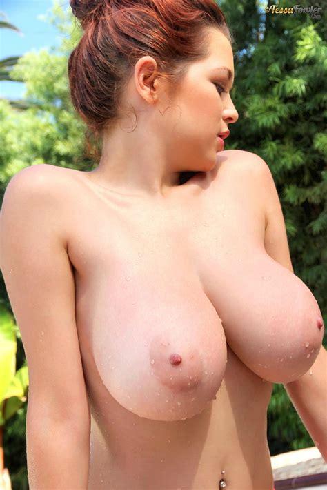 Tessa Fowler Porn Pic Eporner