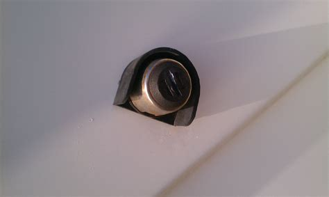 Vent On A Boat by Fuel Vent Splash Guard Where To Get One The Hull