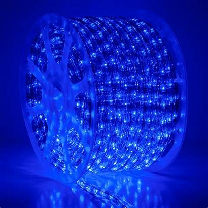Led Rope Lights 120 Volt Wire Commercial