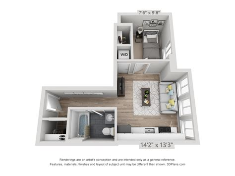 1 Bedroom Apartments In Philadelphia by 1 Bedroom Apartment In Philadelphia Www Resnooze