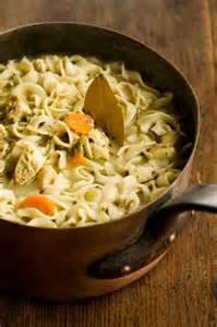 Paula Deen Chicken Noodle Soup Recipe