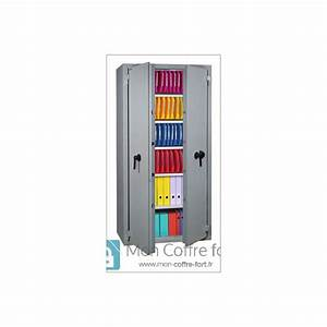 Armoire Forte Hartmann Army Protect Classe B 250