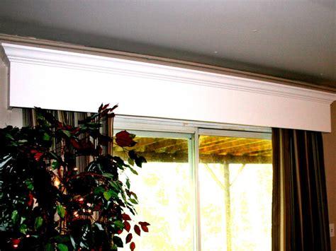 build  wooden window valance hgtv
