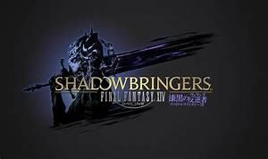 Newest Final Fantasy 14 Expansion Shadowbringer Revealed