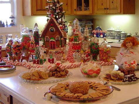24 Cute Christmas Gingerbread Decoration Ideas