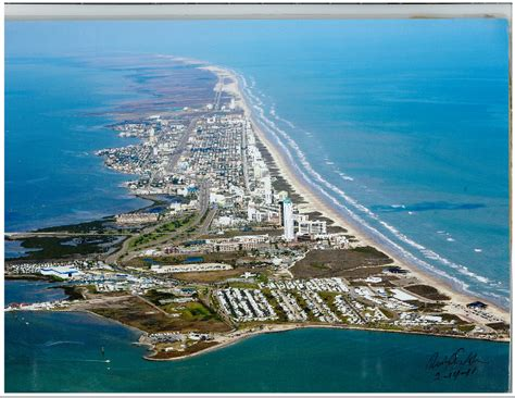 gulf texas coast go rving park places isla blanca county rv irv2 most tip southern