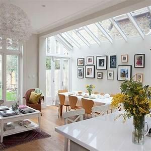 exceptionnel comment meubler un grand salon 9 verriere With comment meubler un grand salon