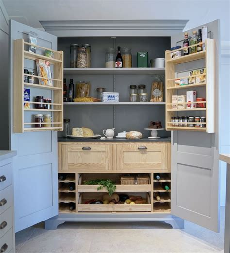 Freestanding Pantry Cupboard by The 25 Best Pantry Cupboard Ideas On Kitchen