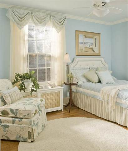 Bedroom Window Windows Treatment Decorating Treatments Framing