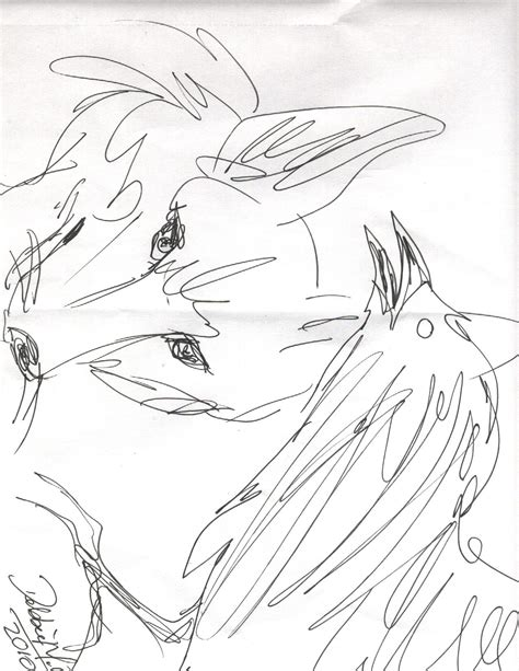 Gallery Animals To Draw When Bored Drawings Art Gallery