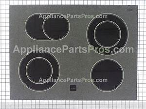 Whirlpool Wp9759983ss Cooktop