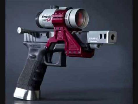 glock  race gun youtube