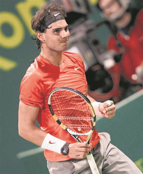 Rafael Nadal New Profile And Latest Photographs Sports Stars