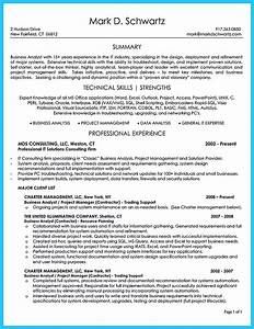 create your astonishing business analyst resume and gain With sample resume for business analyst in banking domain