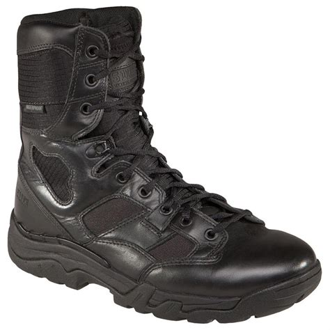 tactical boots waterproof taclite combat inch 511 shoes boot sportsman sportsmansguide