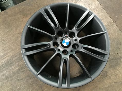 Original 18 Inch Staggered Bmw E90 (end 12/30/2015 2