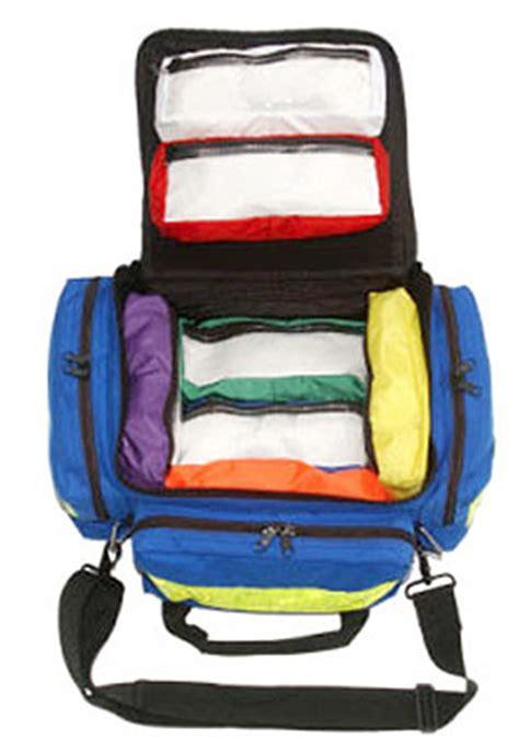 Pediatric ALS Bag - Clinical 1 Home Medical