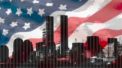 9/11 Wallpaper By Bluecanart On Deviantart