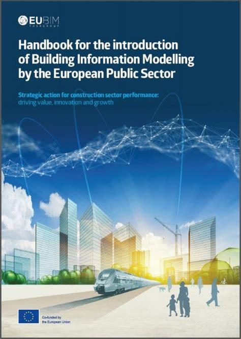 eu bim task group  published  handbook