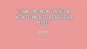 Controlling Other People Quotes. QuotesGram