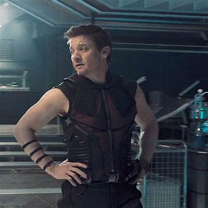 Clint Barton Bucky Barnes Terminada Invierno Soldados