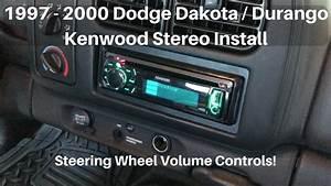 Kenwood Radio Wiring Diagram