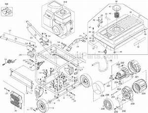 Dewalt Dg6000 Parts List And Diagram