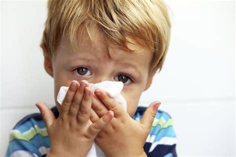 La neumonía en niños: causas, síntomas y tratamiento
