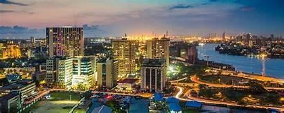 Nigeria Lagos Capital Events Africa Investing Impact