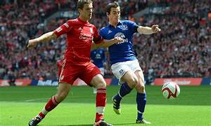 Leighton Baines wanted by Bayern Munich | Daily Mail Online
