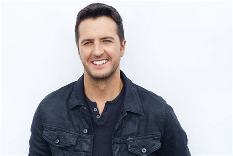 Luke Bryan Shares The Story Behind His Single, 'fast
