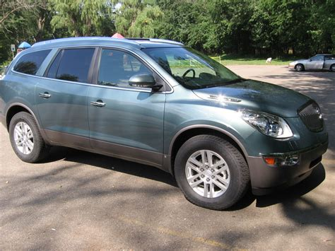2009 Buick Enclave Accessories by Swagbuickenclave 2009 Buick Enclavecxl Sport Utility 4d