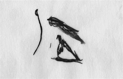 Animation Brown Matthias Hand Gifs Drawn Traceloops