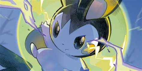 Pokemon GO: How to Catch Emolga for Unova Week | Game Rant