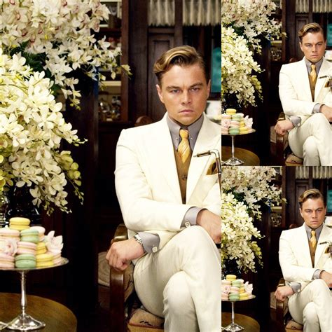 Leonardo Di Caprio The Man Has Style