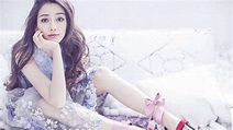 Angelababy becomes the youngest ambassador for WildAid | SBS PopAsia