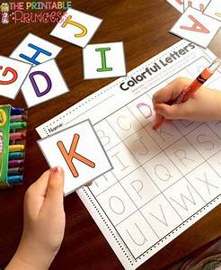 best 25 letter recognition kindergarten ideas on With letter recognition board games